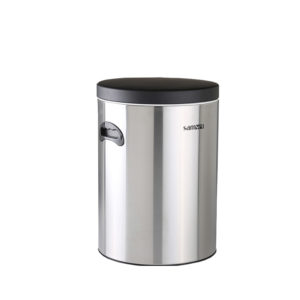 سطل برنج در فلزی