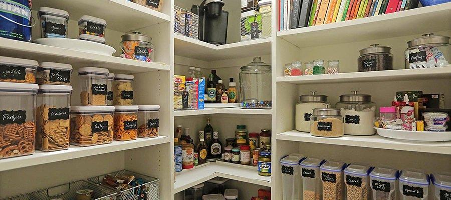 روشهای نگهداری مواد غذایی