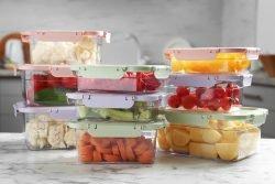 ظروف دربدار ارتباط مستقیمی با سلامت مواد غذایی داشته و سلامت انسانها را نیز تحت تاثیر قرار میدهند.