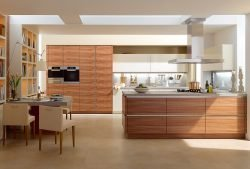 قبل از اقدام برای طراحی اشپزخانه خود، ابتدا باید سبک مورد نظر را با توجه به فضای و سلیقه خود مشخص نمایید.
