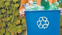 بازیافت و استفاده مجدد از مواد زائد، به سه نوع کلی تقسیم میشود.