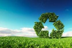 بازیافت پلاستیک و دیگر مواد قابل بازیافت، سبب کاهش مصرف انرژی شده و از میزان آلایندههای محیطی نیز میکاهد.