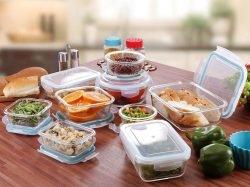 ظروف دربدار جزو ضروف بسیار کاربردی آشپزخانه محسوب شده و مصارف مختلفی دارند.