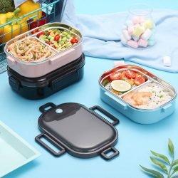 ظروف دربدار انواع مختلفی داشته و در اندازههای مختلف به بازار عرضه میشوند.