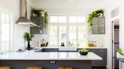 استفاده از نکات مهم در چیدمان آشپزخانه