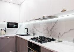 طراحی دکوراسیون آشپزخانه مدرن و جدید