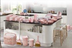 سرویس پلاستیک آشپزخانه عروس