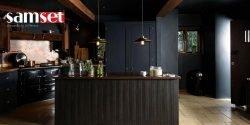 . طراحی آشپزخانه جدید