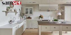 هفت روش برای طراحی آشپزخانه مدرن به سبک روستیک