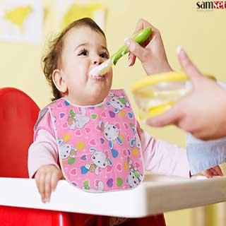 بهترین نمونههای ست ظرف غذای کودک