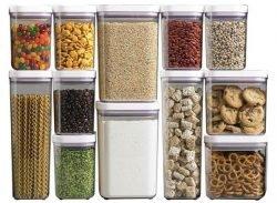 نگهداری مواد غذایی خارج از یخچال