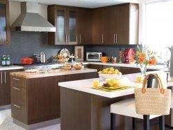 وسایل آشپزخانه عروس برای مدتی طولانی استفاده میشود و رنگ آن مهم است.