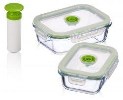 ظروف درب دار پلاستیکی