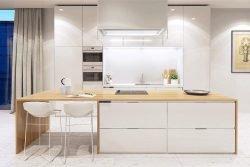المان های لازم برای طراحی آشپزخانه مدرن