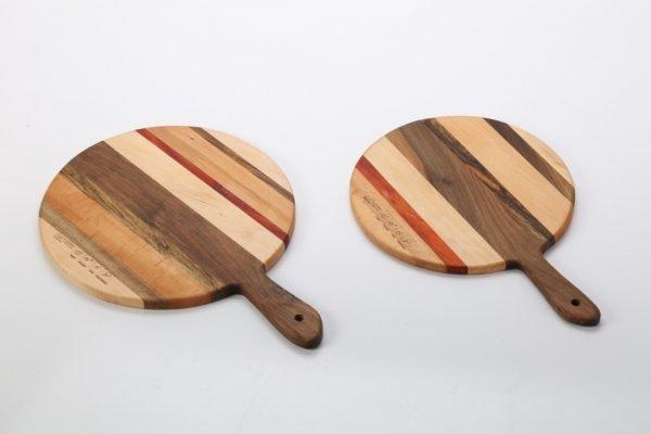 تخته گوشت چوبی سام ست