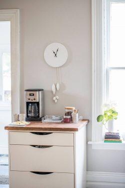 ایده برای طراحی آشپزخانه بهاری